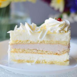 tort-sampanie